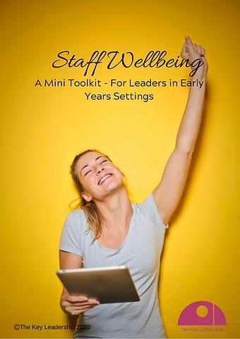 Wellbeing Mini Toolkit Updated Jan 2021