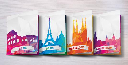 City tour guides