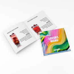 Absolut love cocktails book