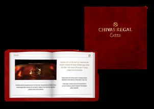 chivas book