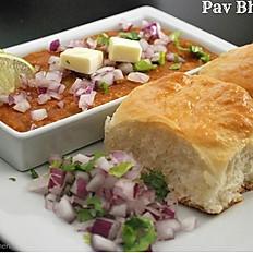 Paav Bhaji