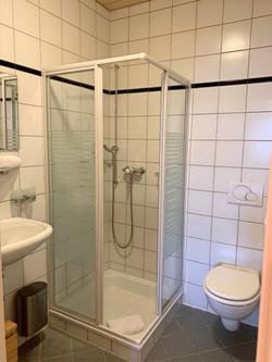 salle de bains du Prévot