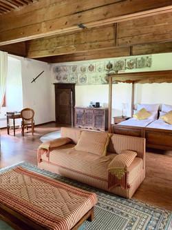 Chambre du Bailli