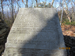 Audie Murphy Memorial