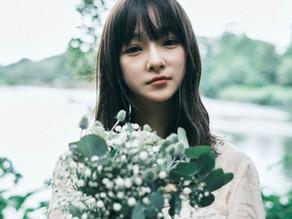 【Karin】ミスiD2021カメラテスト進出!