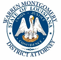 22nd Judicial District Court District Attorney