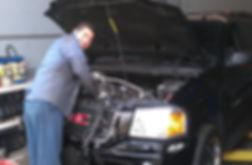 auto repair auto service bay area santa cruz