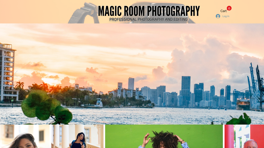 Magic Room Photography