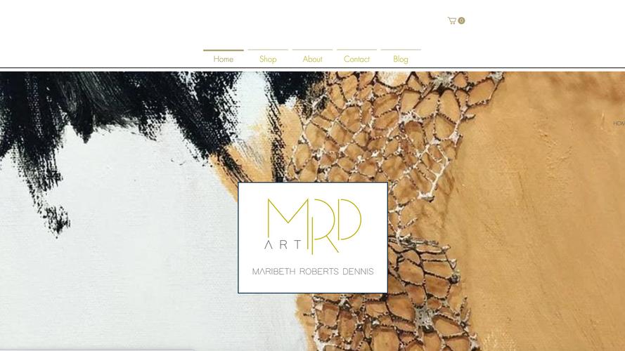MRD Art Shop