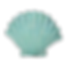 purepng.com-blue-seashellseashellshellbl
