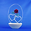 Thumbnail: ROSE WITH HEARTS NIGHT LIGHT