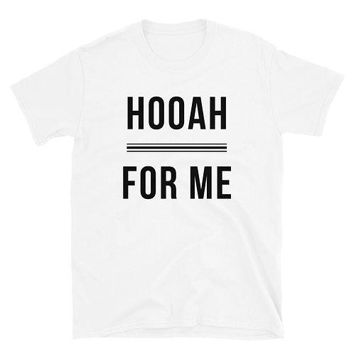 HOOAH FOR ME BLACK