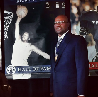 South West Conference Hall Of Fame Inductee