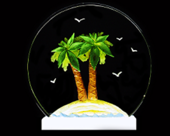 PALM TREES - SMALL