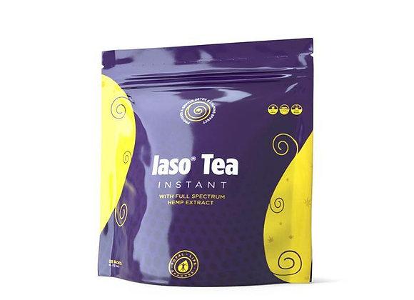 LEMON - Iaso® Tea Instant with Hemp Extract - 25 Sachets