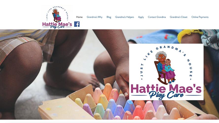 Hattie Mae's Playcare