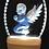 Thumbnail: BOY ANGEL NIGHT LIGHT