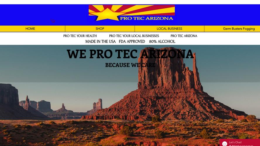 Protec Arizona