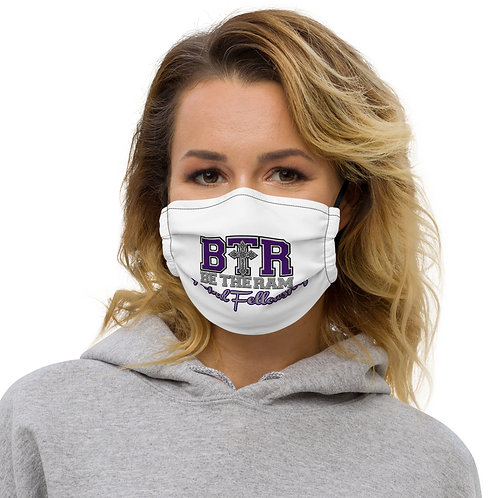 BTR Face mask