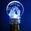 Thumbnail: Custom PHOTO LIGHTED WINE BOTTLE STOPPER