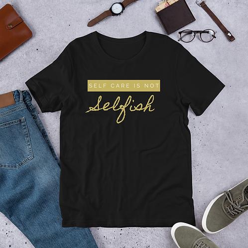 Self Care Gold Script