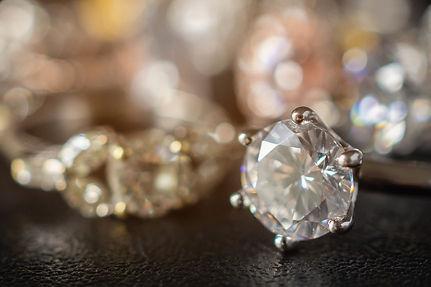 diamant saphir rubi certifie gia Bijouteries Bouju
