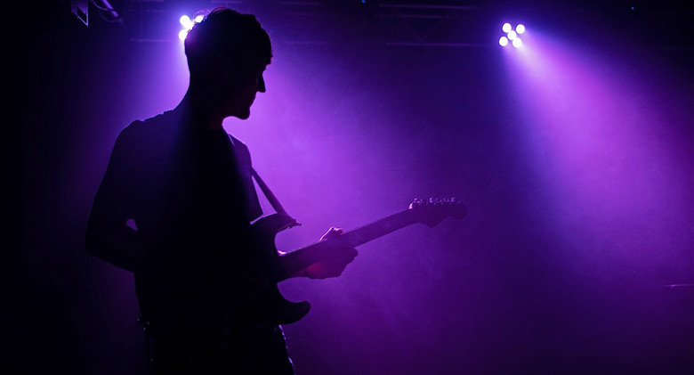Esthesis Live @ L'Usine à Musique, The Awakening Tour, Toulouse, 17/09/21 Baptiste Desmares Photo : Damien L photographe