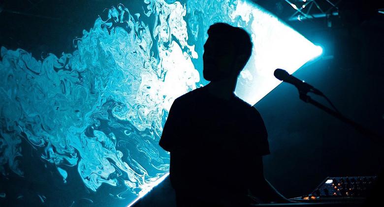 Esthesis Live @ L'Usine à Musique, The Awakening Tour, Toulouse, 17/09/21 Aurélien Goude Photo : Damien L photographe