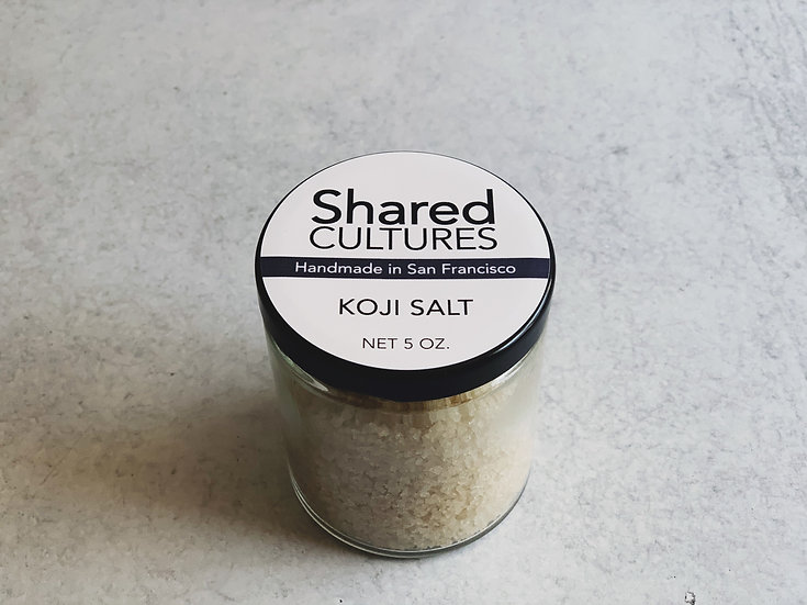 Koji Salt