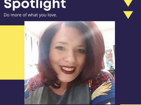 Volunteer Spotlight- Dannielle Niewald