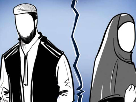 TALAQ! Dissolution of Muslim Marriages