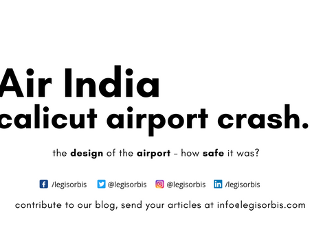 #CalicutAirportCrash, The design of the airport – How safe it was?