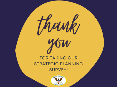 Thank You For Taking Our Survey!