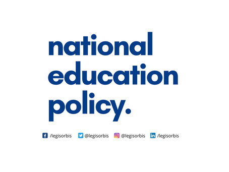 The 5+3+3+4 initiative to replace 10+2 structure of Education: New National Education Policy