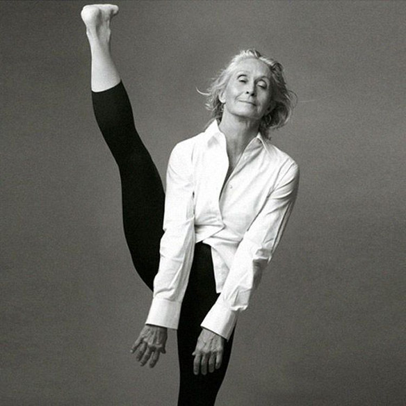 Staying Flexible