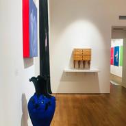 """""""Unbreakable misunderstandings, installation view"""