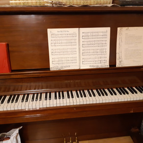 Can You Save This Piano from the Dump?