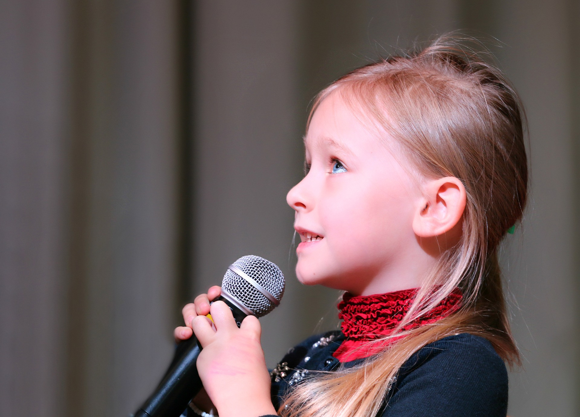 Private 30 minute voice lessons