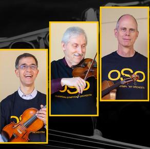 Free Summertime OSO Pocket Performances