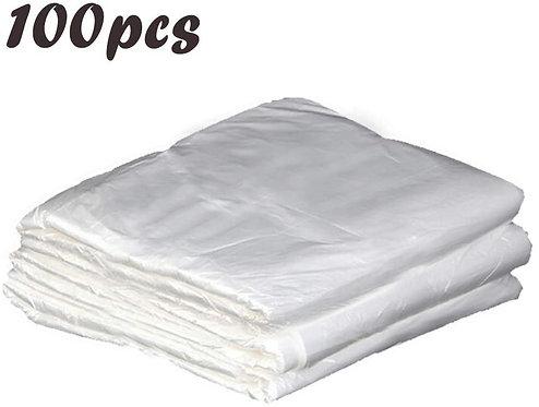 Disposable Salon Capes 100pcs