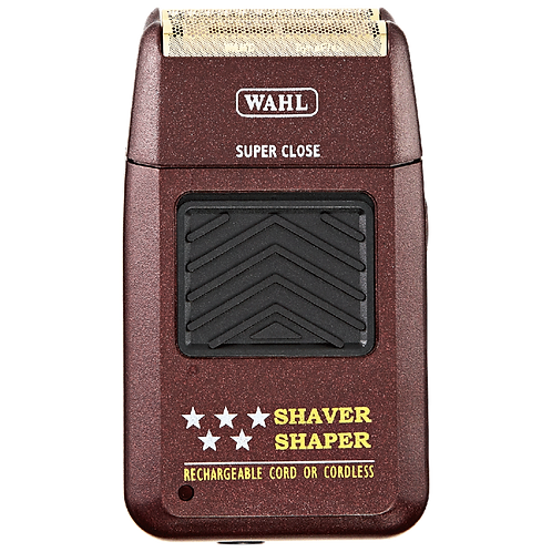 Wahl Professional 5 Star Series Rechargeable Shaver  #55602