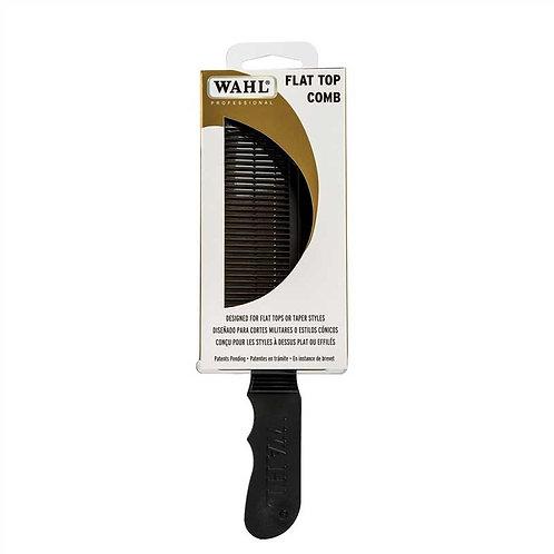 Wahl Barber Flat Top Comb 53201