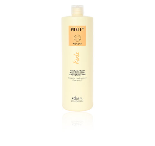 Purify Reale Intense Nutrition Shampoo 300ml - 1000ml