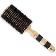 Dannyco 733C oak wood brush