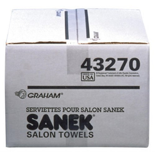 Sanek 43270 Salon Towels