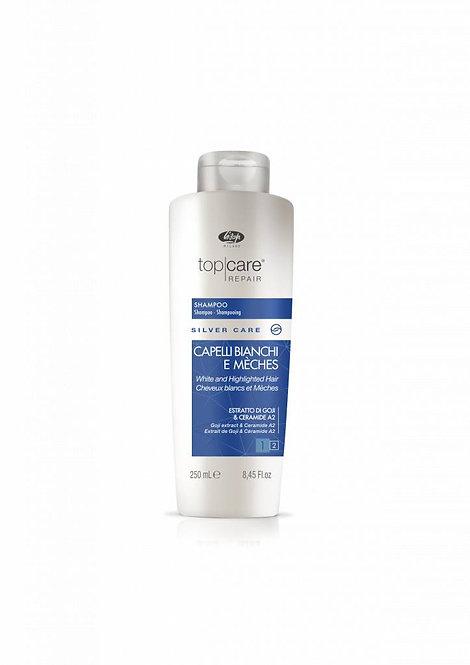 Lisap Silver Care Shampoo 250ml-1000ml