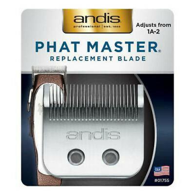 Phat MasterReplacement BladeItem #01755