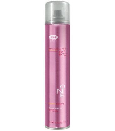 Lisap Lisynet One Hair Spray Natural Hold