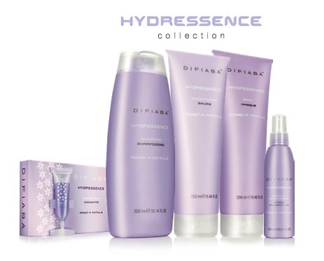 Difiaba Hydressence Monoi Hydrate & Reconstruct