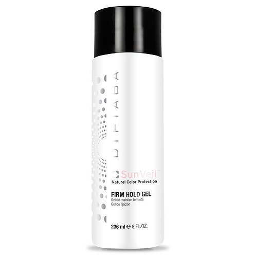 SUNVEIL FIRM HOLD GEL BODY-BUILDING FOR FIRM HOLD AND CONTROL